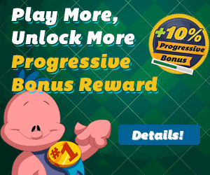 Free Progressive Rewards Bonus