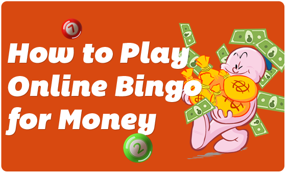 How to Play Bingo online for Money