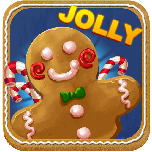 Jolly Gingerbread Slots - Play the Online Version for Free