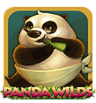 Panda Wilds Game