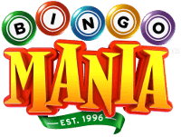 BingoMania.com - Play Online Bingo & Slot Games