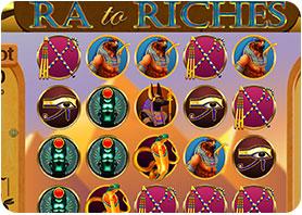 RA Riches
