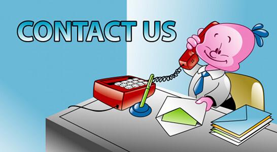 Skippy Contact Us