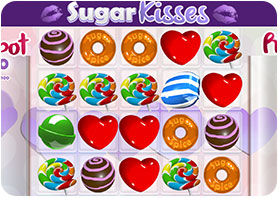 sugar-kisses