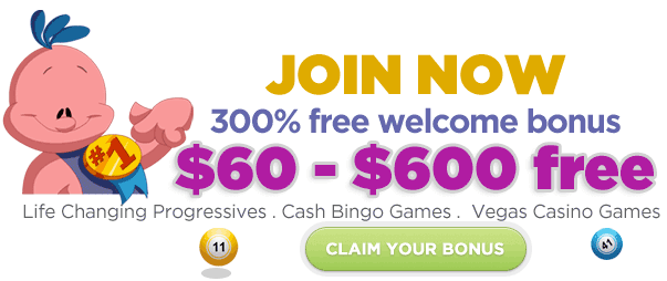 Play Now BingoPalace