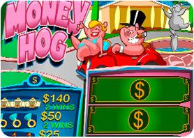 Money Hog