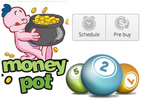 Money Pot Room