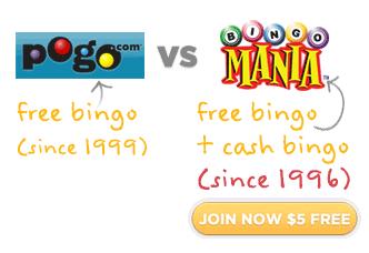 pogo com bingo