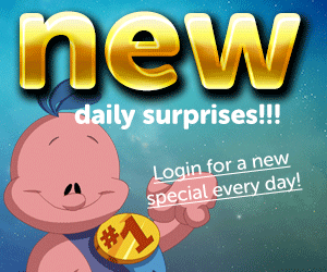 New Daily Surprises